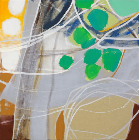 Rachelle Krieger, 'Another Spring 1', 2016