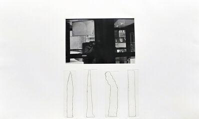 Lee Friedlander, 'Untitled (Reflection with Vehicles)', 1969