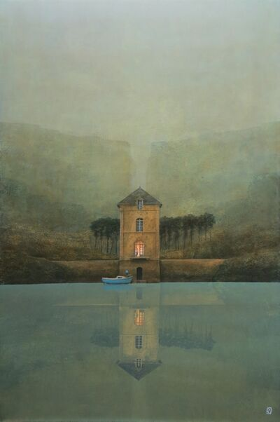 Philippe Charles Jacquet, 'une histoire', 2020