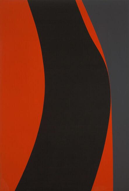 Lorser Feitelson, 'Untitled', 1966