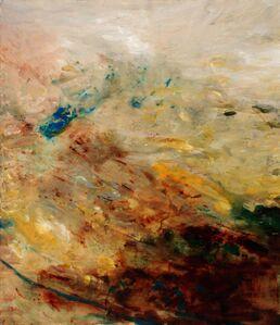 Margaret Lazzari, 'Earth'