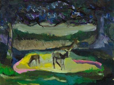 Xu Xuanlin, 'Deer Deer', 2019