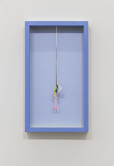 Ingunn Fjóla Ingþórsdóttir, 'Painted Angles (Equilibrium I)', 2017