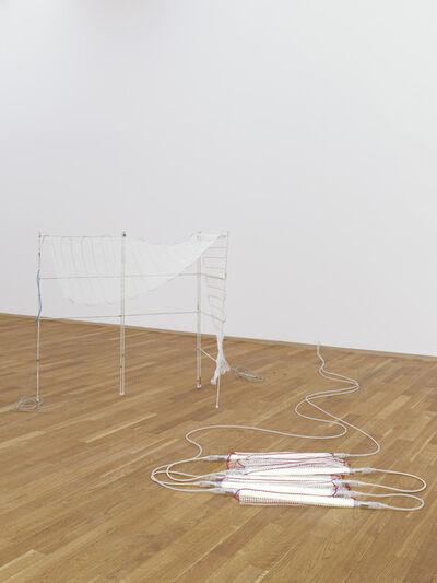 Nina Canell, 'Indian Summer', 2012