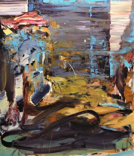 Dan Maciuca, 'Shadow and Light in Autumn', 2017