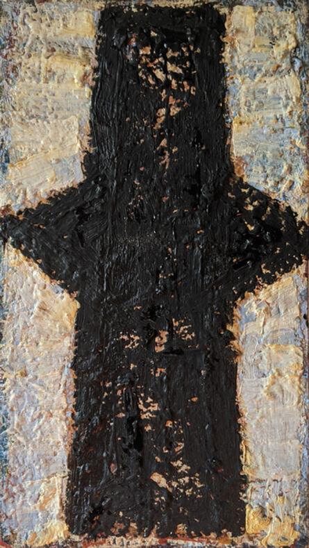 Benjamin Pritchard, 'Shape', 2020