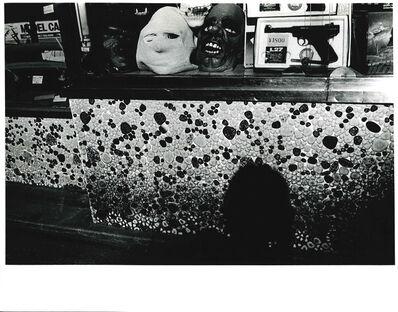 Daido Moriyama, 'Show Window, Meguro-ku, Tokyo', 1990