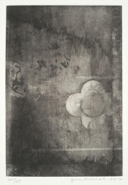 Gale Antokal, 'Farnese Wall #60', 2016