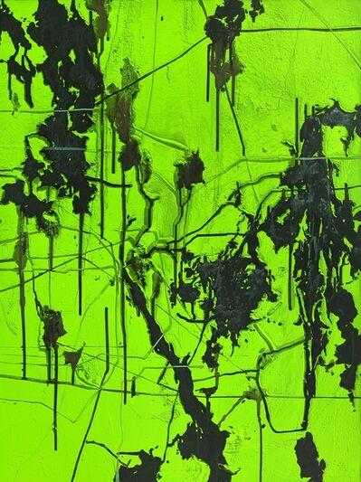 Ng Joon Kiat, 'Green Series: Nature and Borders', 2012