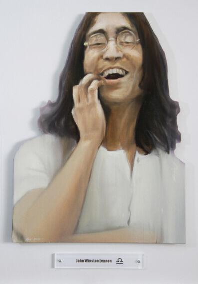 Yao Peng 姚朋, 'Nothing Better - John Winston Lennon', 2015