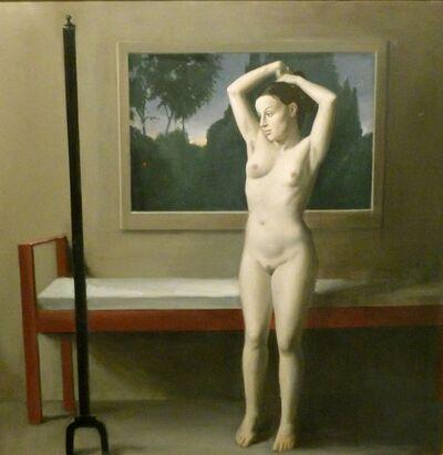 Raymond Han, 'Voyeur', 2001