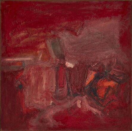 Anthe Zacharias, 'Untitled (AZ-118)', 1958