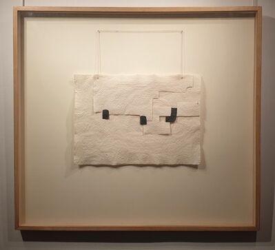 Eduardo Chillida, 'GRAVITACIÓN ', 1994
