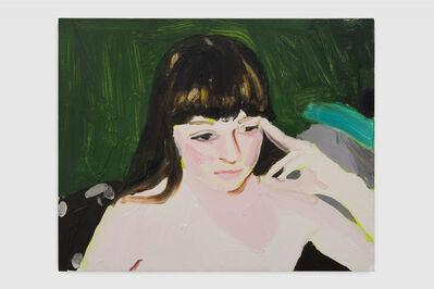 Sung Jik Yang, 'The Thinker', $1400