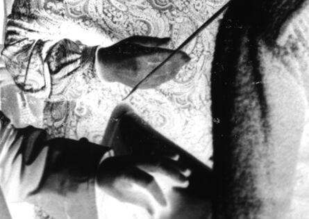 Aimée Zito Lema, 'Imprinted Mater, Installation detail, fragment of archive image, original photograph: Archivo General de la Nación Argentina (Dpto. Doc. Fotográficos), 2017.', 2017