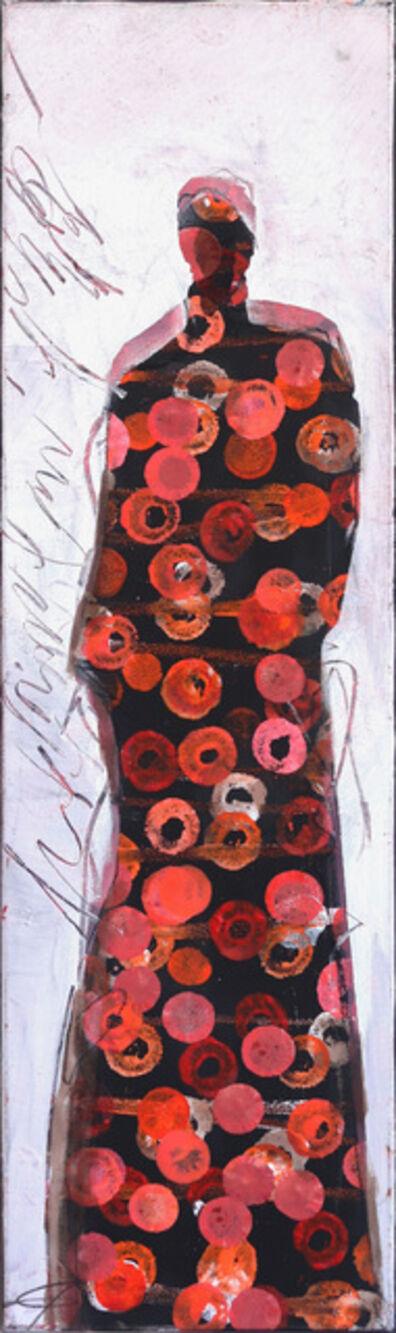 Edith Konrad, '844', 2015