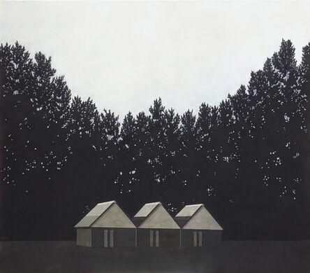 Sonata Riepšaitė, 'In the Shadow', 2019