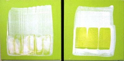Rana Raouda, 'Full Cups, Cups series', 2005