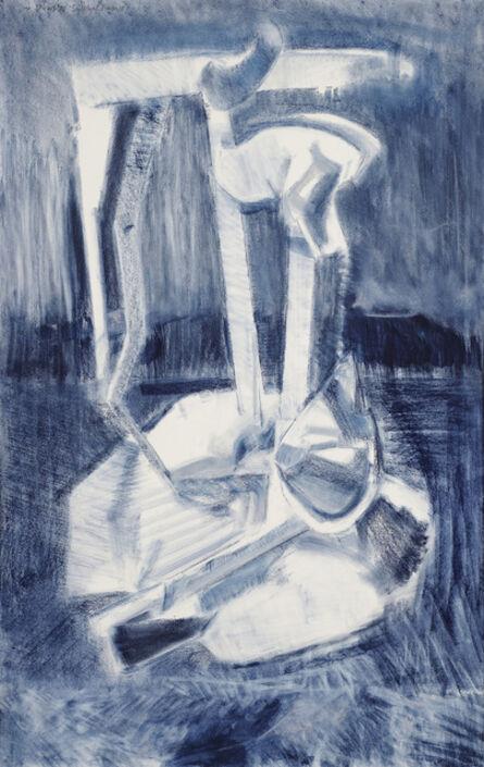 Guy Stuart, 'Sculptural Presence', 1978