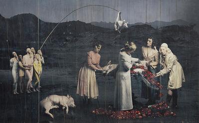 Nicola Costantino, 'Faena del cerdo', 2016