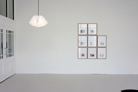 Eleanor Wright, 'A Gradual Stiffening', 2015