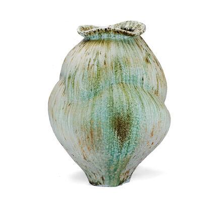 Perry Haas, 'Large Moon Jar', 2017