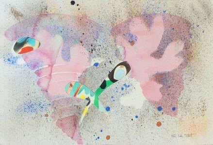 Ellen Van Fleet, 'Lace Crab', 2015