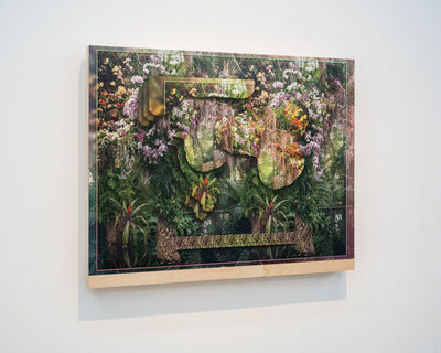 Mark Dorf, 'Landscape 09', 2017