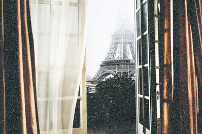David Drebin, 'Escape To Paris', 2021