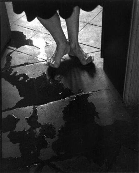 Manuel Álvarez Bravo, 'El Umbral (The Threshold)', 1947