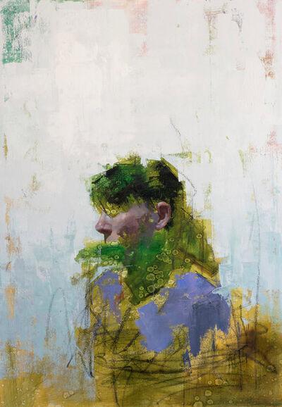 John Wentz, 'Imprint No. 9', 2015