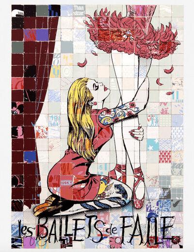 FAILE, 'Les Ballets de Faille ', 2013