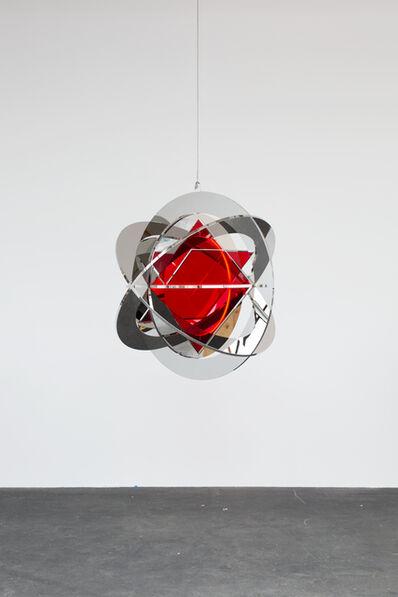 Jeppe Hein, 'Root Chakra', 2015