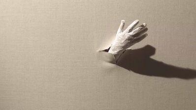 Yoko Ono, 'Painting To Shake Hands'