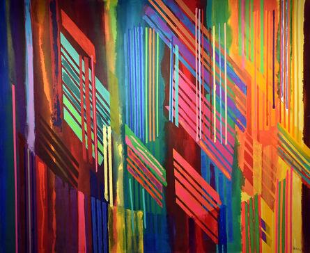 Helen Iranyi, 'Toward Light', 2015-2016