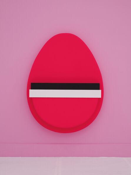Sergio De Beukelaer, '- Sub.Titled.Egg', 2020