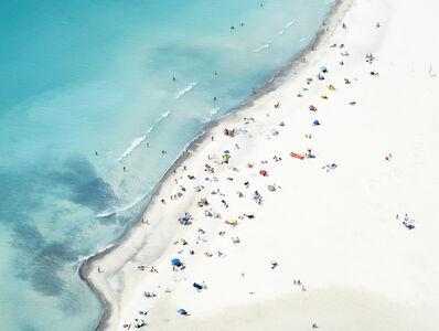 Joshua Jensen-Nagle, 'Drifting Over the Italian Riviera', 2016