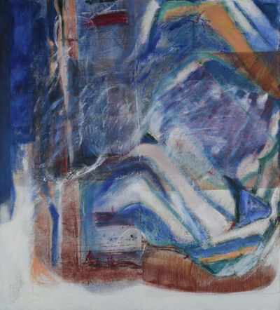 Julie Lazarus, 'Venice Flooding 18 B', 2020