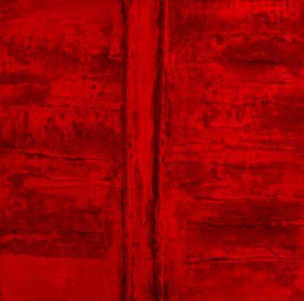 Marcello Lo Giudice, 'Red / Rouge', 2010