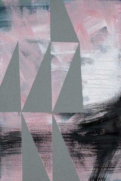 Alison Rash, 'N2', 2015