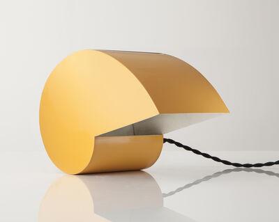 """G. Raimondi, '""""The Snail"""" Table Lamp', ca. 1970"""