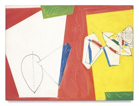 Hans Hofmann, 'Composition No. 5', 1950
