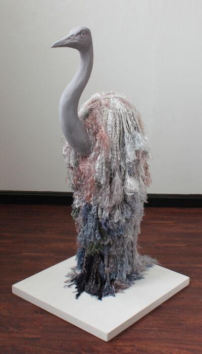 Lindsay Pichaske, 'Furl', 2014
