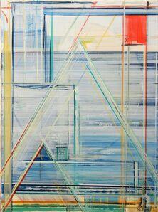 Richard Roblin, 'Sea Breeze', 1999