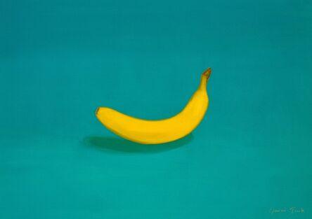 Gavin Turk, 'Banana Republic', 2021