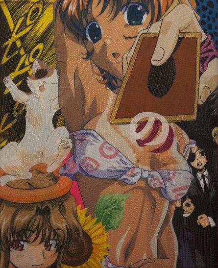 Ai Kijima, 'New Love Plan #27', 2013