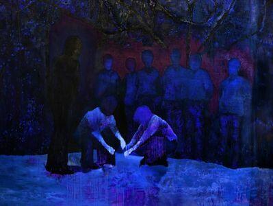 Bruno Vilela, 'O Ritual', 2013