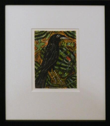 Frank X. Tolbert, 'Common Crow', 2016