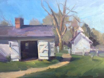 Pratima Rao, 'Afternoon in Longstreet Farm, NJ', 2020