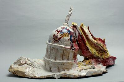 Wanxin Zhang, 'Impossible I', 2009